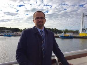 Obrady sejmowej Komisji Gospodarki Morskiej i Żeglugi Śródlądowej