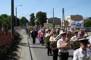 Święto ulicy Chylońskiej